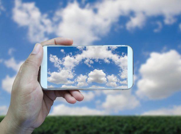 Vous photographiez les nuages ? La NASA a besoin de vous !