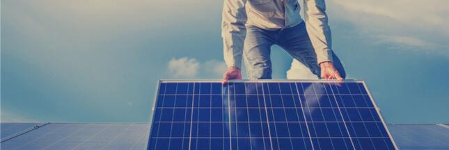 Énergie solaire: la  pérovskite, un matériau prometteur