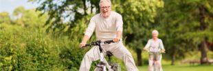 Bienfaits du vélo: pédaler renforce le système immunitaire