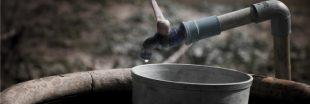 Risques de pénurie : l'ONU appelle à une meilleure gestion de l'eau