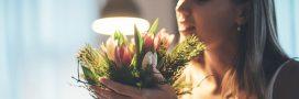 Les fleurs aussi ont leurs labels!