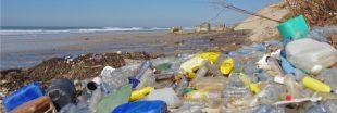 Un satellite pour surveiller les déchets plastique