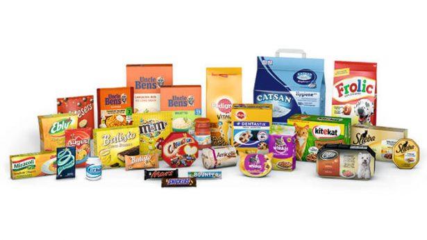 produits mars, nutri-score