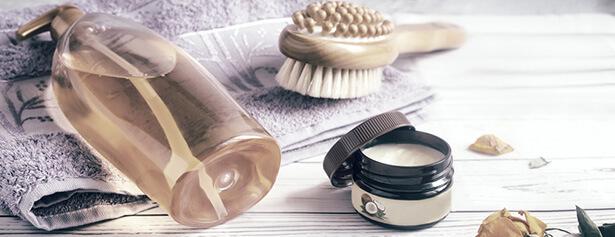 recyclage cosmétiques