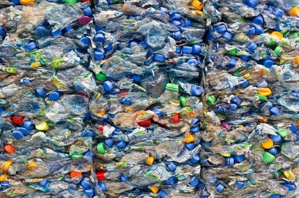 recyclage plastique europe