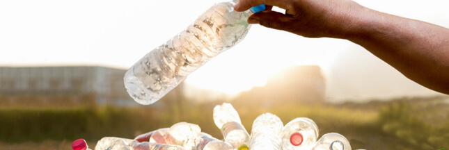 Recycler le plastique: un enjeu environnemental et économique majeur pour l'UE