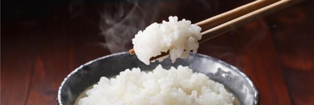 [1er avril] Lutte contre le suremballage : le Japon se décide enfin à interdire les grains de riz enveloppés individuellement