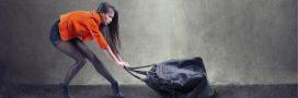 Soulager les douleurs aux épaules dues à un sac trop lourd