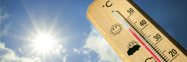 Les variations de température, une source d'énergie inépuisable !