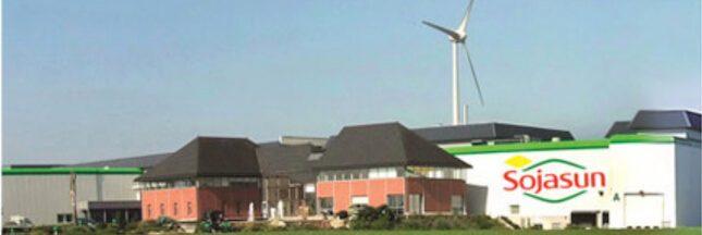 Prix Energ'IAA : l'usine Sojasun Triballat-Noyal distinguée