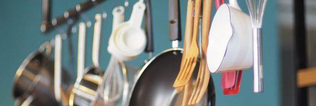 Sélection livre - Opération détox dans ma cuisine