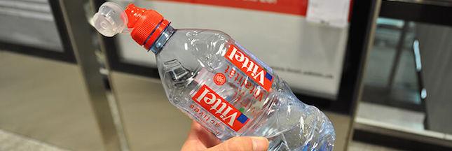 Les habitants de Vittel risquent de manquer d'eau à cause de Nestlé Waters