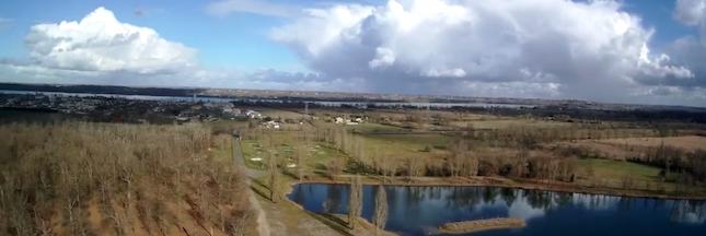 Gironde : excédé par les moustiques, le maire d'Ambès lance une pétition