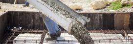 Gaz à effet de serre: l'industrie du ciment a encore des progrès à faire