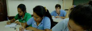 Fundación Paraguaya : un lycée agricole autosuffisant pour étudiants à faibles revenus