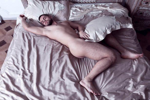 dormir sans culotte