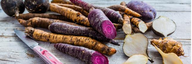 [1er avril] Les légumes oubliés bientôt en boite chez Bonduelle ?