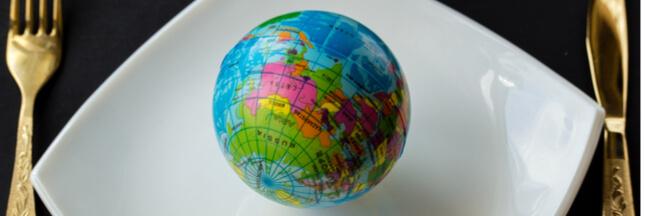 Jour de la Terre : apprenons à manger comme si la planète importait