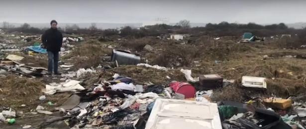 mer déchets yvelines