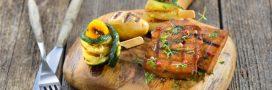 Steaks ou saucisses végétales: des appellations 'trompeuses' pour les députés!