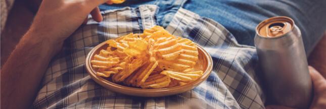 Zoom sur les triglycérides : la forme majoritaire des lipides issus de notre alimentation