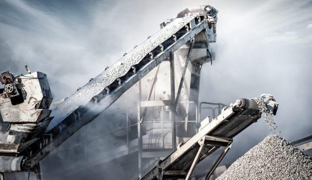 industrie ciment