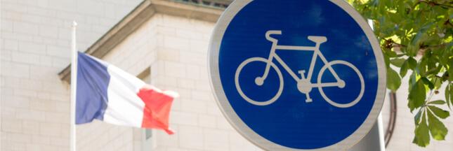 """Pour 200 parlementaires et de nombreux citoyens :  """"La France a besoin d'un grand plan vélo"""""""