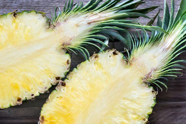 ananas bromelaïne