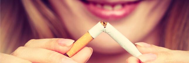 Tabac en France: nombre de fumeurs en baisse et traitements mieux remboursés