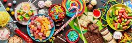 Haribo, Lutti, Nestlé… Quand les bonbons passent en mode allégé