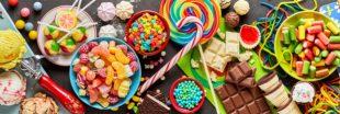 Haribo, Lutti, Nestlé... Quand les bonbons passent en mode allégé