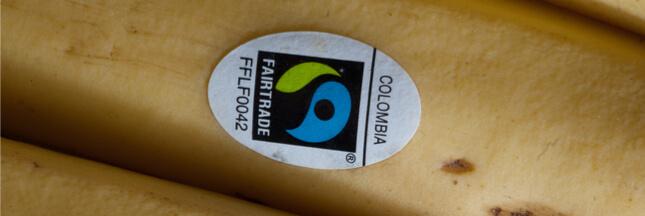 Les français veulent pouvoir consommer davantage de produits équitables