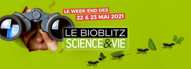 fête mondiale de la biodiversité