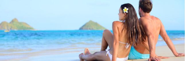 Paradis en danger, Hawaï veut interdire la crème solaire