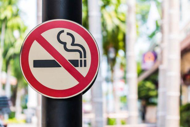 Le paquet neutre n'a aucun impact sur les jeunes fumeurs — Cigarettes