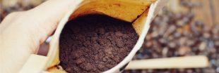 Trois recettes de soins visage maison à base de marc de café