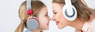 La musique améliore les relations familiales