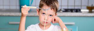 Quand les petits ne veulent rien manger : la néophobie alimentaire