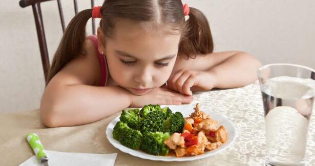 néophobie alimentaire