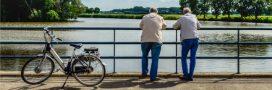 Les vélos électriques, un danger pour les seniors?