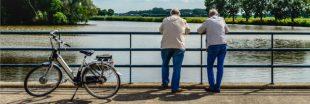 Les vélos électriques, un danger pour les seniors ?