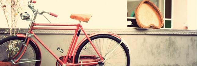 Sondage - Quel usage faites-vous du vélo ?