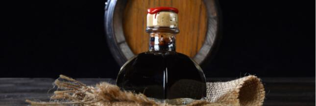 Vinaigre balsamique : le vrai et les faux