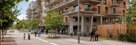Habitat participatif: le bel exemple du Wohnprojekt