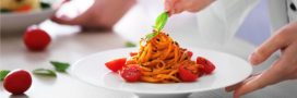 Dresser une assiette comme un chef? 7 astuces à connaître