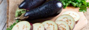 L'aubergine, notre alliée santé et minceur de l'été