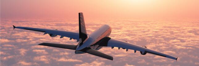 Comment réduire son empreinte carbone quand on voyage en avion ?