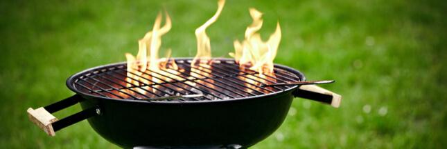 Barbecue: la peau absorbe plus de molécules toxiques que les poumons