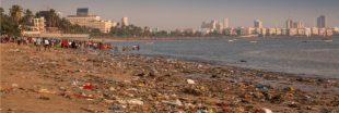 Le plastique à usage unique mis au ban à Bombay