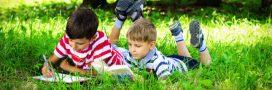 Les cahiers de vacances sont-ils toujours utiles pour nos enfants?